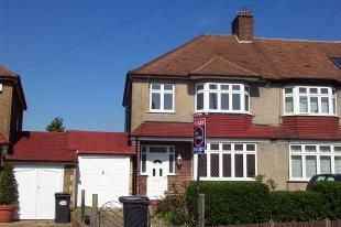 Thumbnail 3 bed detached house to rent in Horncastle Road, Greater London, Lewisham
