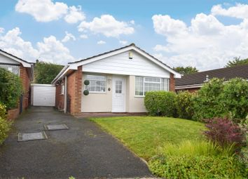 Thumbnail 2 bed bungalow for sale in Camellia Close, Mickleover, Derby