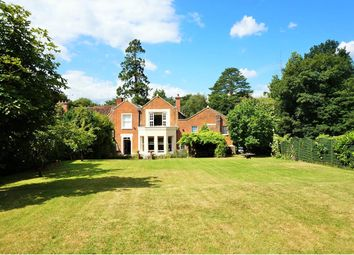 Thumbnail 5 bed property for sale in Sherecroft Gardens, Botley, Hampshire