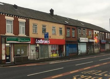 Thumbnail Commercial property for sale in 171-173 St. Helens Road, Bolton, Lancashire