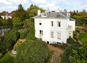 Thumbnail 2 bed flat for sale in Bishopscroft, Camden Park, Tunbridge Wells, Kent