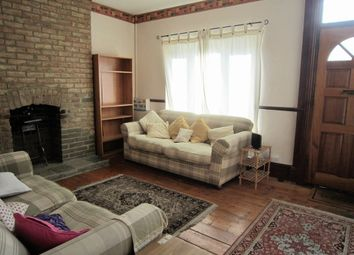 Thumbnail 4 bedroom terraced house to rent in Bower Street, Maidstone