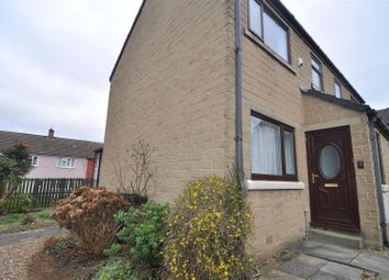 3 bed semi-detached house to rent in Churchfields, Bradford BD2