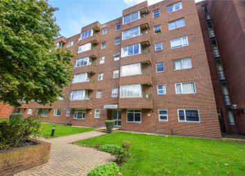 Thumbnail 1 bed flat for sale in Viceroy Court, 36 Dingwall Road, Croydon, Surrey