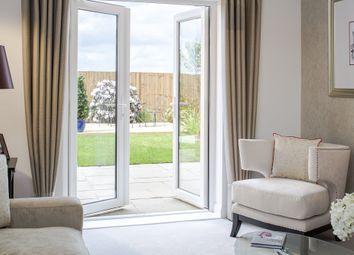 """Thumbnail 4 bed detached house for sale in """"Alderney"""" at Grange Road, Golcar, Huddersfield"""