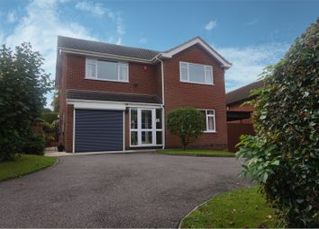 Thumbnail 4 bed detached house for sale in Main Street, Whissendine