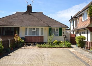 Thumbnail 2 bed bungalow for sale in Cromwell Road, Worcester Park