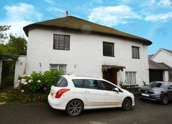 4 bed semi-detached house for sale in Fore Street, Morchard Bishop, Crediton, Devon EX17