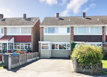 Thumbnail 3 bed property for sale in Norfolk Grove, Great Wyrley, Walsall