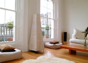 3 bed maisonette for sale in Westbourne Road, Islington, London N7