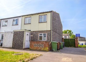Thumbnail 4 bed terraced house for sale in Foxglove Road, South Ockendon