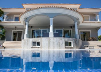 Thumbnail 5 bed villa for sale in Encosta Do Lobo, Vale De Lobo, Loulé, Central Algarve, Portugal