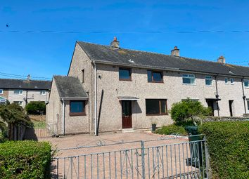 3 bed terraced house for sale in Highfield Road, Carnforth LA5