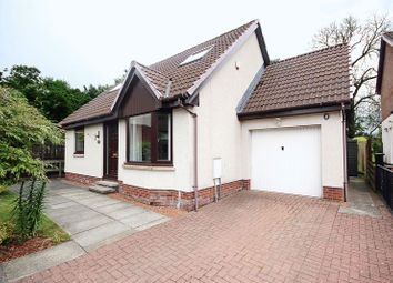 Thumbnail 2 bed detached bungalow for sale in Kaims Walk, Livingston Village, Livingston