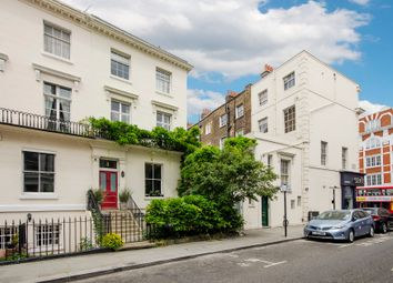 Thumbnail 4 bed town house to rent in Campden Grove, Kensington