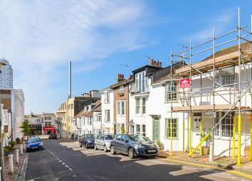 Thumbnail 2 bed terraced house to rent in Crown Street, Brighton