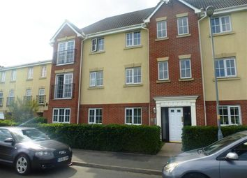 Thumbnail 2 bedroom property to rent in Apartment 4, 27 York Crescent, Shard End, Birmingham