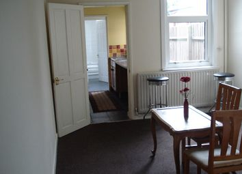 Thumbnail 4 bedroom end terrace house to rent in Oxford Street, Coventry