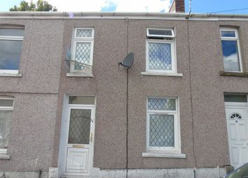 Thumbnail 2 bed terraced house for sale in Uplands Terrace, Morriston, Swansea
