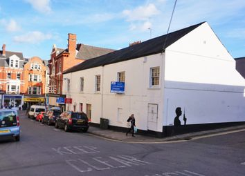 Thumbnail Retail premises to let in Hill Street, Newport