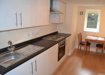 Thumbnail 1 bed flat to rent in Richmond Road, Roath Cardiff