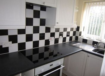 Thumbnail 1 bed flat to rent in Rhodesia Court, Besscarr, Doncaster