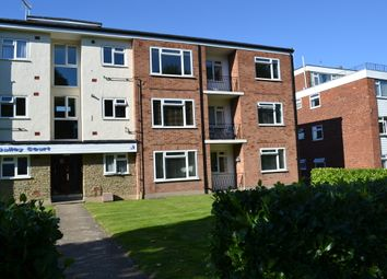 Thumbnail 2 bed flat to rent in Bailey Court, Castle Avenue, Highams Park, London