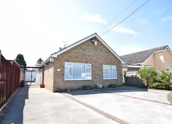 Thumbnail 2 bed detached bungalow for sale in Point Clear Road, St. Osyth, Clacton-On-Sea