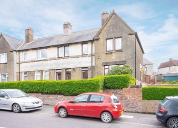 Thumbnail 3 bed flat for sale in Arthur Street, Dunfermline