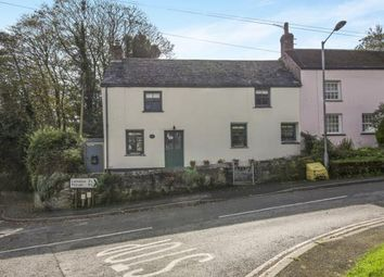 Thumbnail 2 bed end terrace house for sale in Pelynt, Looe, Cornwall