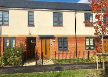 Thumbnail 2 bed terraced house for sale in Great High Ground, St. Neots, Cambridgeshire