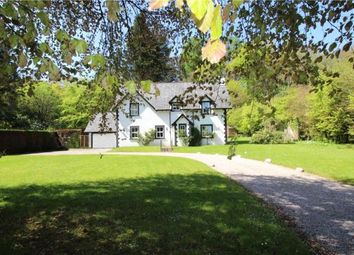 Thumbnail 3 bed detached house for sale in Tarbert Road, Ardrishaig, Lochgilphead, Argyll And Bute