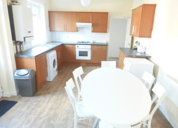 Thumbnail 5 bed semi-detached house to rent in Broadgate, Beeston