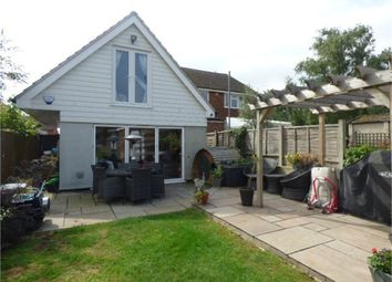 Thumbnail 3 bed property for sale in School Lane, Iwade, Kent
