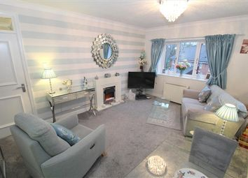 Thumbnail 1 bed flat for sale in Westpark, Bolton