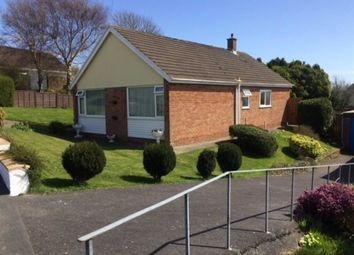 Thumbnail 3 bed bungalow for sale in Maeshendre, Aberystwyth, Ceredigion