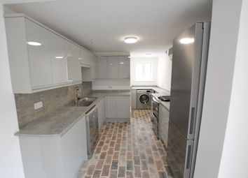 Thumbnail 5 bed detached house to rent in Gregory Street, Nottingham