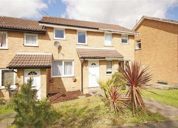 Thumbnail 1 bed terraced house for sale in Markenfield Road, Harrogate, North Yorkshire