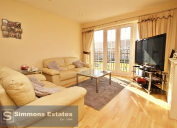 Thumbnail 2 bed property to rent in Coleridge Way, Elstree, Borehamwood