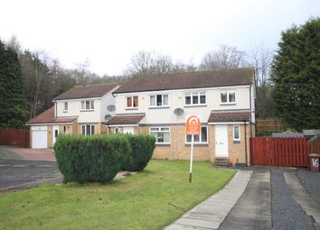 Thumbnail 3 bed property for sale in Urquhart Court, Kirkcaldy, Fife