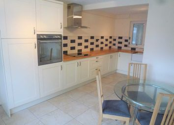 Thumbnail 4 bed terraced house to rent in Frances Road, Harbury, Leamington Spa