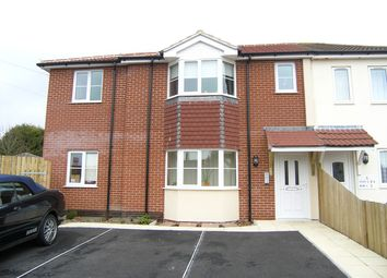 Thumbnail 2 bed flat to rent in South East Road, Southampton