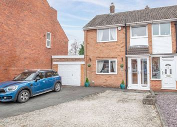 Vale Street, Amblecote, Stourbridge DY8. 3 bed semi-detached house for sale