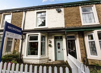 Thumbnail 3 bed terraced house for sale in 23 St. Albans Road, Darwen
