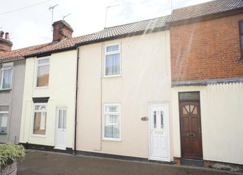 Thumbnail 3 bedroom terraced house to rent in Jacobs Street, Lowestoft