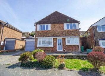 Reedswood Road, St. Leonards-On-Sea, East Sussex TN38. 3 bed detached house for sale