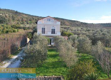 Thumbnail 3 bed villa for sale in Armeni, Apokoronos, Chania, Crete, Greece
