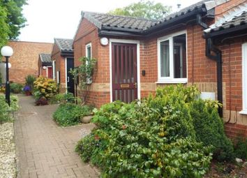 Thumbnail 2 bedroom property for sale in St. Annes Court, Kingstanding, Birmingham, West Midlands