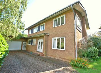 4 bed detached house for sale in Eastern Way, Ponteland, Newcastle Upon Tyne NE20