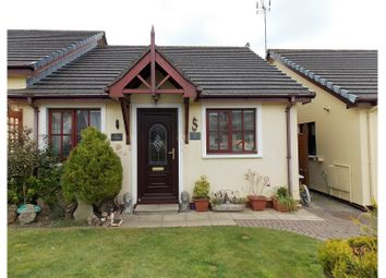 Thumbnail 2 bed semi-detached bungalow for sale in Heritage Gardens, Kilgetty